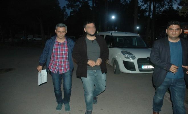 Yasa Dışı Sol Örgütlere Operasyon: 14 Gözaltı