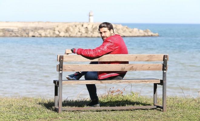 Kariyerimi Trabzonsporda Noktalamak İstiyorum