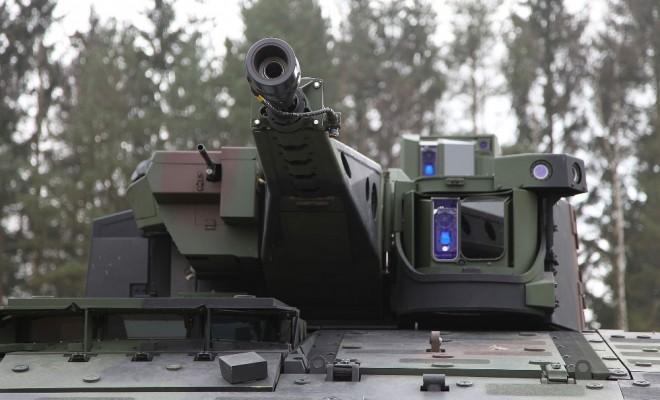 Sen Misin Türkiyede Tank Üretmek İsteyen !