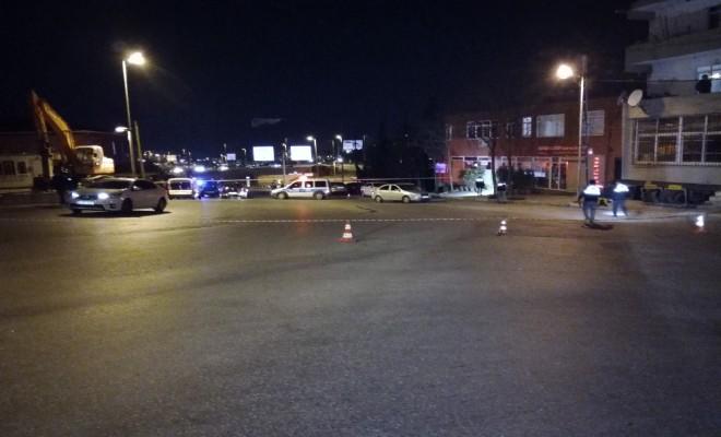 İstanbulda Polis Ateş Açıldı