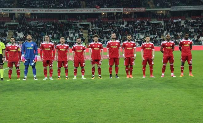 Kasımpaşanın Rakibi Konyaspor Oldu