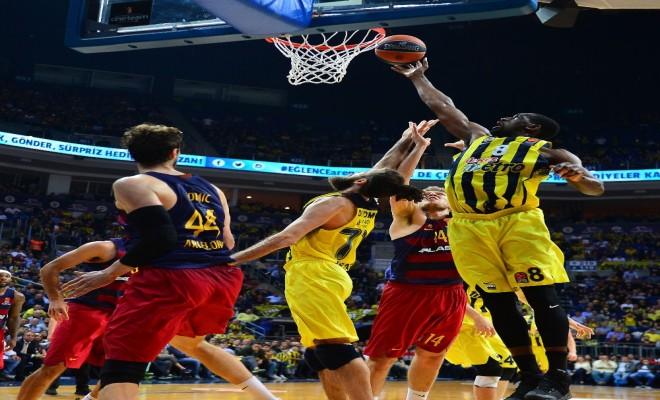 Fenerbahçe, İspanyol Ekibini Devirdi