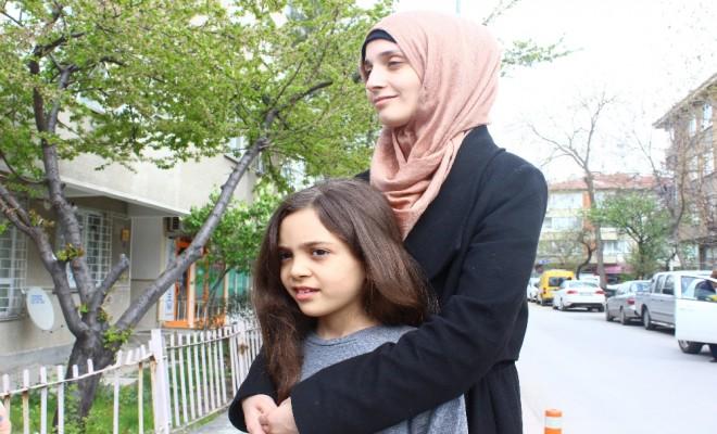 Suriyeli Bana: Bu Savaşı Durdurun