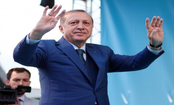 Cumhurbaşkanı Erdoğandan Tek Adam Yalanlaması