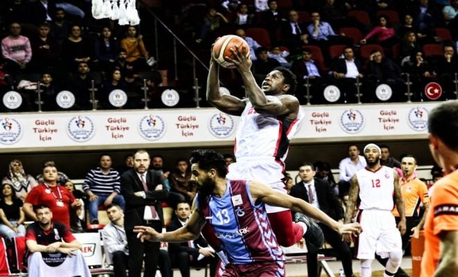 Trabzonspora 21 Sayı Fark!