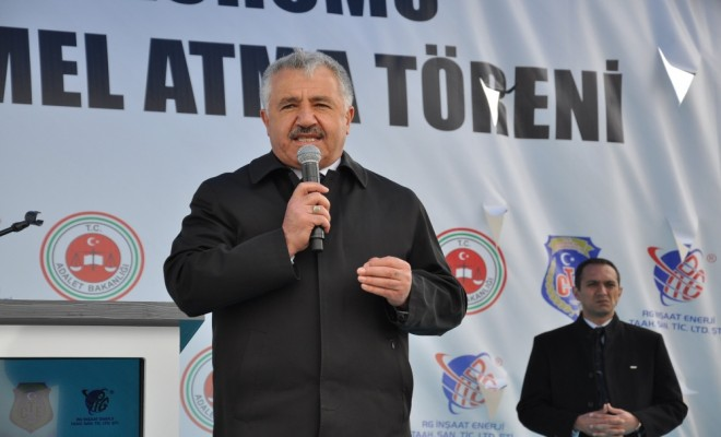 Bakü-Tiflis-Kars Demiryolunun Açılış Tarihini Açıkladı