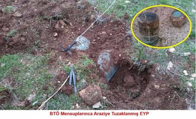 Diyarbakırda 1 Ayda 674 Terör Operasyonu