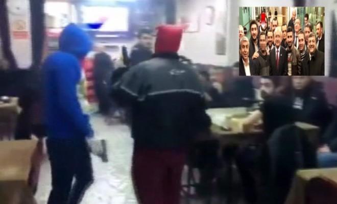 Şok İddia: Kahvehane Basan Dhkp-Cli Terörist Chp Üyesi