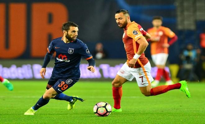 Tudorun Galatasarayı Deplasmanda Kaybediyor