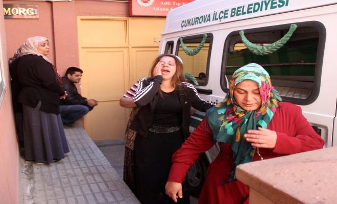 İki Kadın Vahşice Öldürülmüş