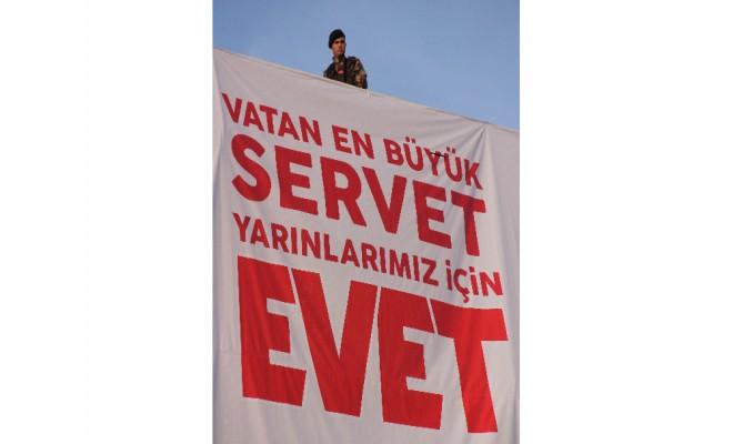 16 Nisandan Sonra Türkiyeyi Ziyaret İçin Sıraya Girecekler