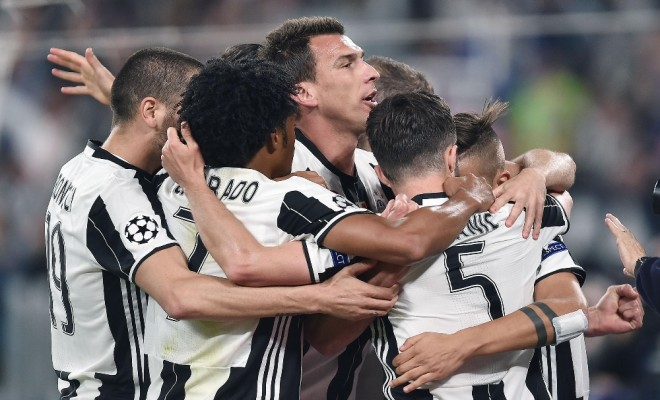 Juventus Yarı Finale Yakın