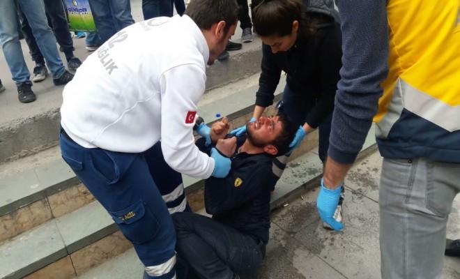 İstanbulun Göbeğinde Uyuşturucunun 'Acı Gerçeği