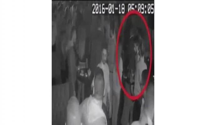 Çete Elemanları Gece Kulüplerine Böyle Saldırdı