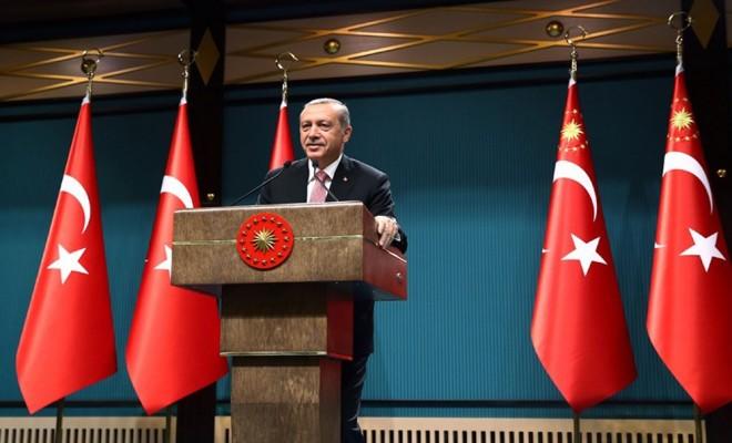 Cumhurbaşkanı Erdoğan Tgrt Haberde