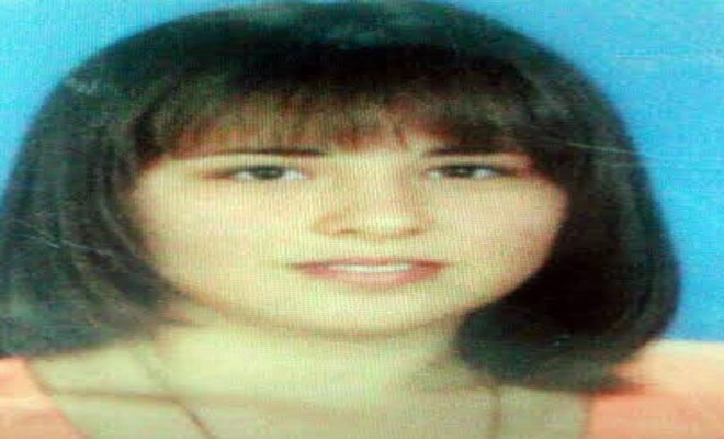 18 Yaşındaki Kızını Öldürdü
