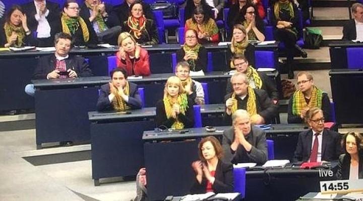 Erdoğan'dan Avrupa'ya terör tepkisi