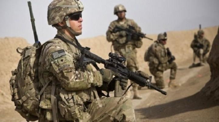 Afgan Komando Abd Askerlerine Ateş Açtı: 3 Yaralı