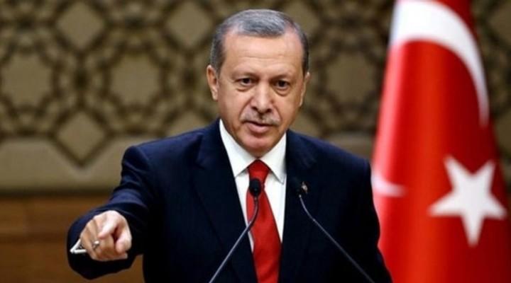 Son dakika haberi… Erdoğan'dan CHP'ye ağır sözler!