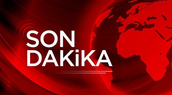 Suriye'nin Afrin hamlesine Türkiye'den ilk yanıt