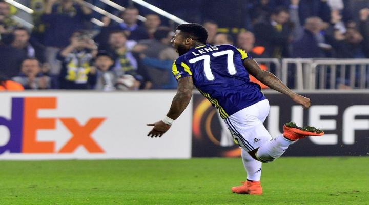 Fenerbahçe Lenssiz Zorlanıyor