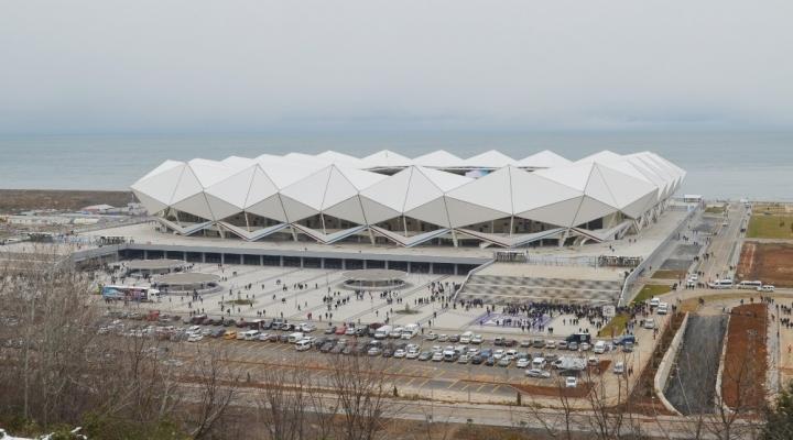 Galatasaray Maçında Stadın Tamamı Dolacaktır
