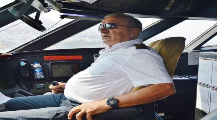 Libya Açıklarında Batan Gemiden Acı Haber