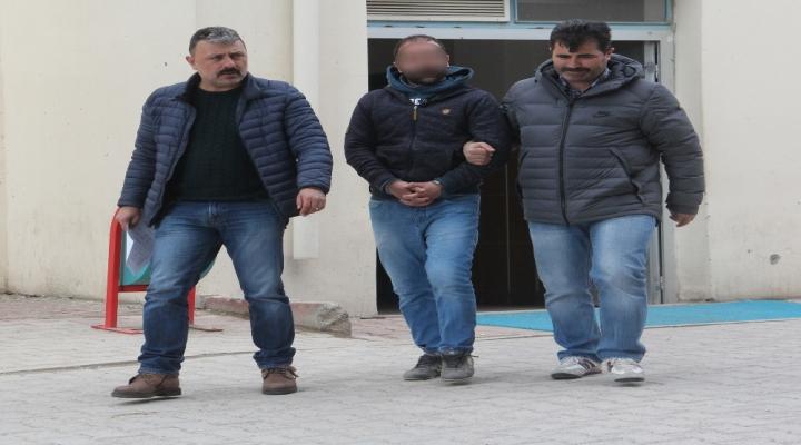 Elazığda Terör Operasyonu: 11 Gözaltı
