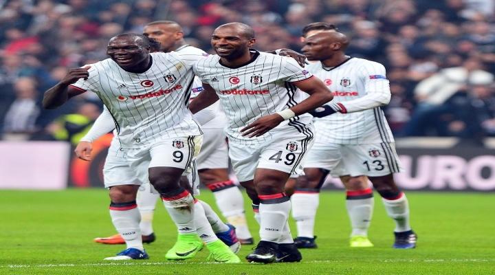 Beşiktaşa Fransız Rakip