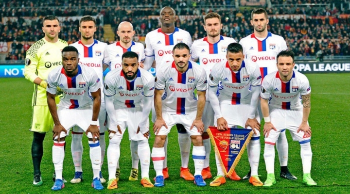 Lyonun Türk Takımlarına Karşı Performansı
