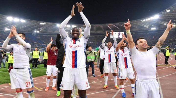 Lyonun Hedefinde Kupa Var