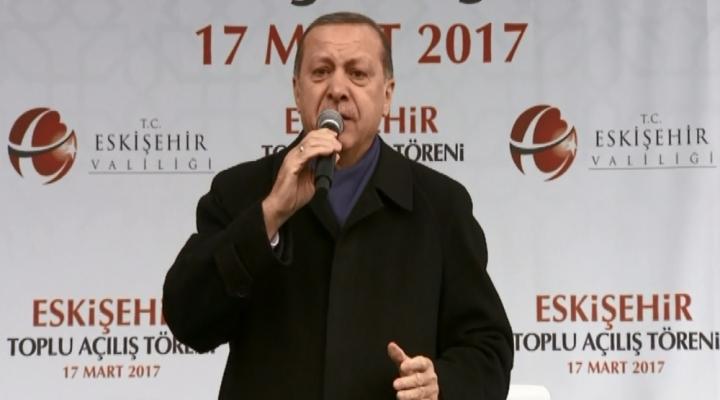 Erdoğandan Kılıçdaroğluna: 7 Seçim Kaybetmiş İstifa Etmemiş...