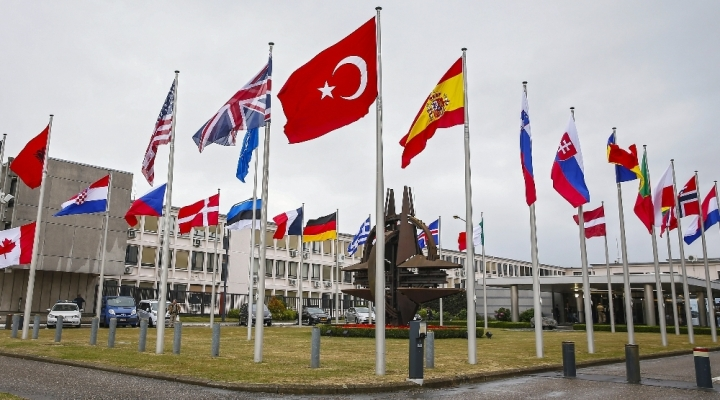 Natodan Türkiyeye Çağrı