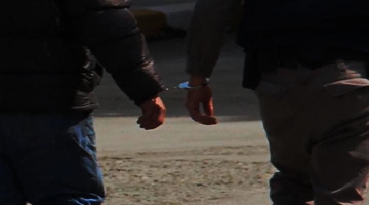 Ak Parti Temsilciliğine Molotof Atan 10 Kişi Gözaltına Alındı