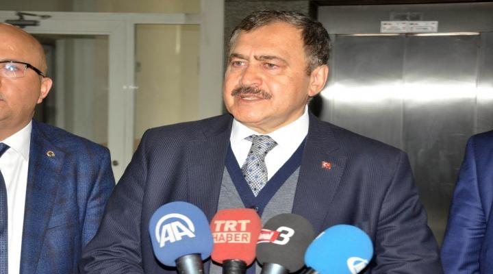 """Bakan Eroğlundan """"İzdivaç"""" Programları Açıklaması"""