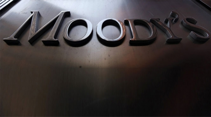 Moodys Türkiyenin Not Görünümünü Negatife Çevirdi