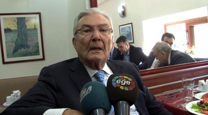 Baykaldan İçişleri Bakanı Soyluya Yanıt