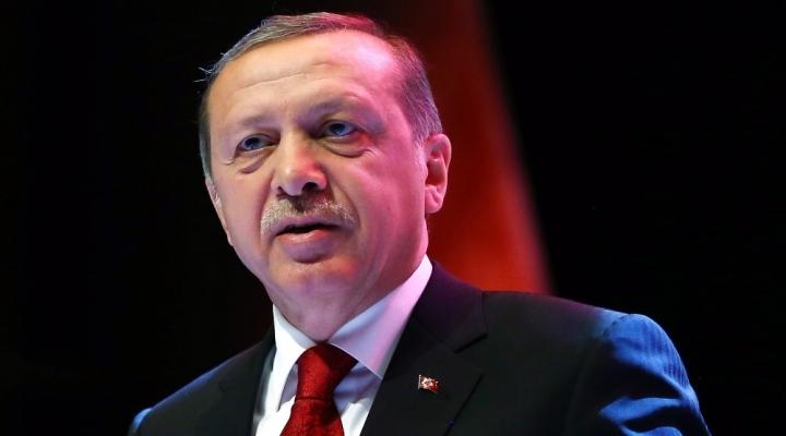 Cumhurbaşkanı Erdoğanın Sesinden Çanakkale Zaferi