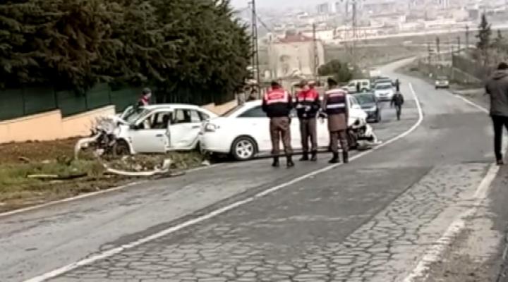 İstanbulda Feci Kaza: 1,5 Yaşındaki Çocuk Can Verdi