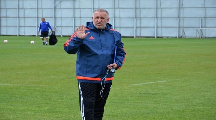 Sivassporda Mesut Bakkal İle Yollar Ayrıldı