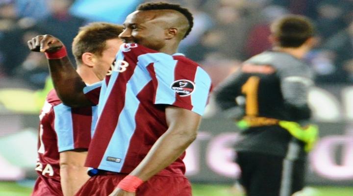 Ndoye Galatasarayı Sevdi