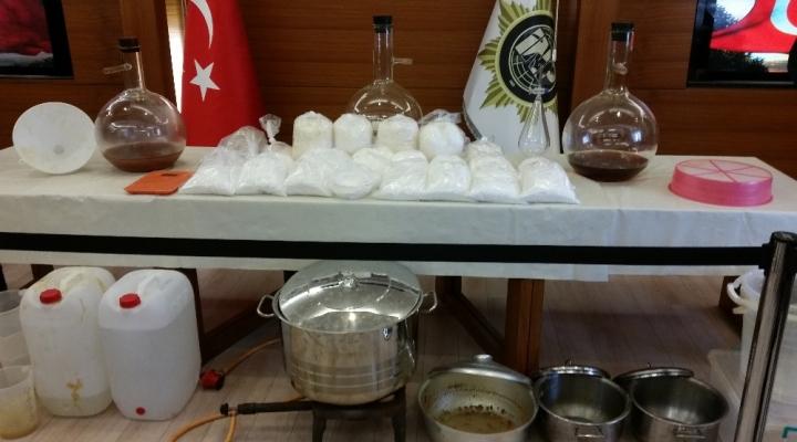 İstanbulda Son Yılların En Büyük Operasyonu