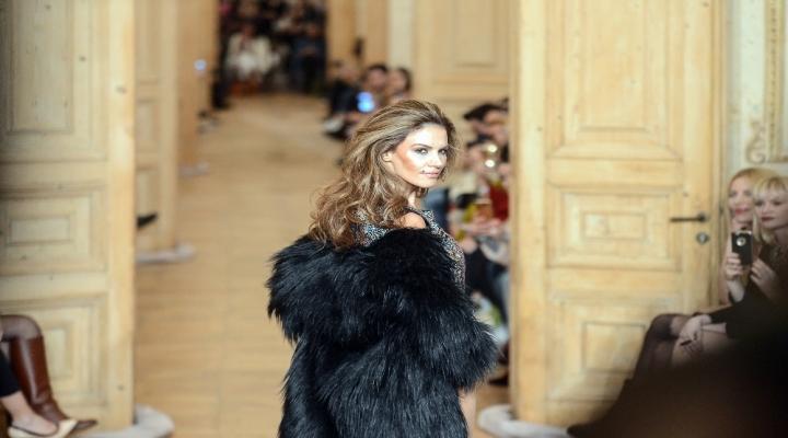 İstanbul Moda Haftası Başladı