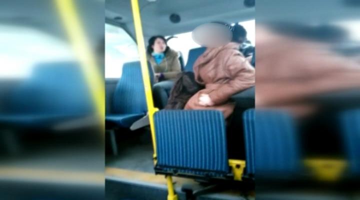 Başörtülü Kıza Saldıran Kadın Hakkındaki İddianame Tamam