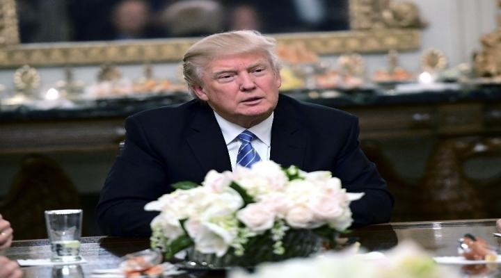 Donald Trump Resmen Fbı Soruşturmasında
