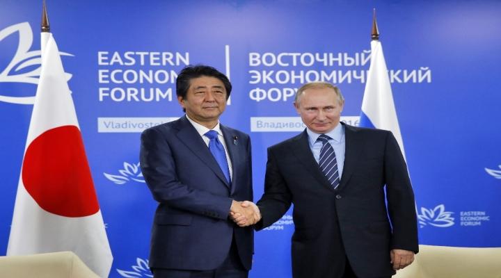 Rusya Ve Japonya Antlaşmaya Hazır