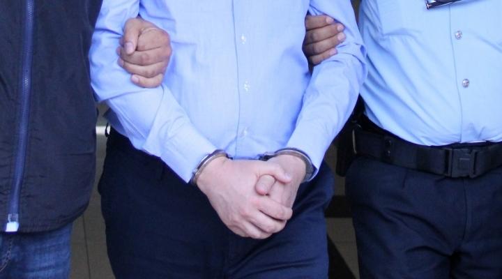 Belçikalı Vekil Cinayetten Tutuklandı