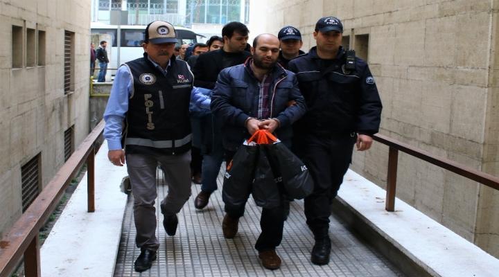 Fetö Soruşturmasında 19 Tutuklama