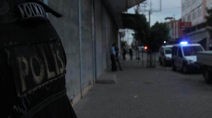 Ankarada Dev Operasyon: 265 Gözaltı Kararı