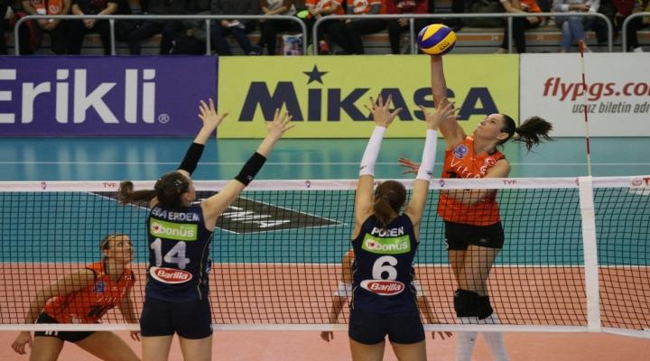 Şampiyonlar Liginde Türk Derbisi